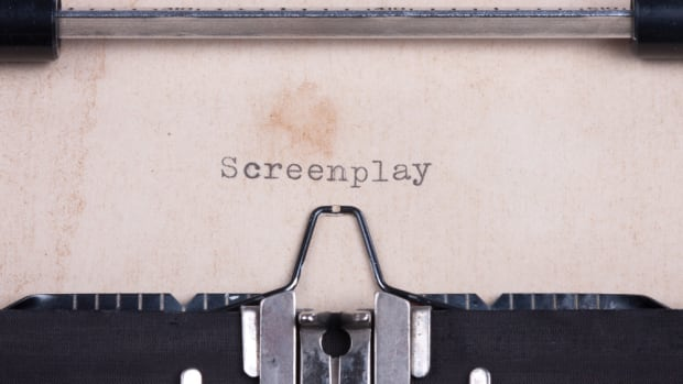 screenplay format sluglines wd