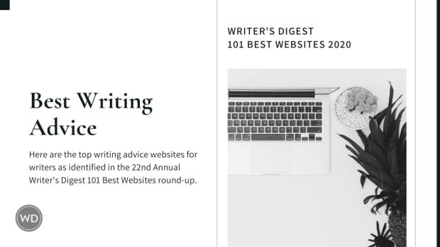 3 Best Writing Advice