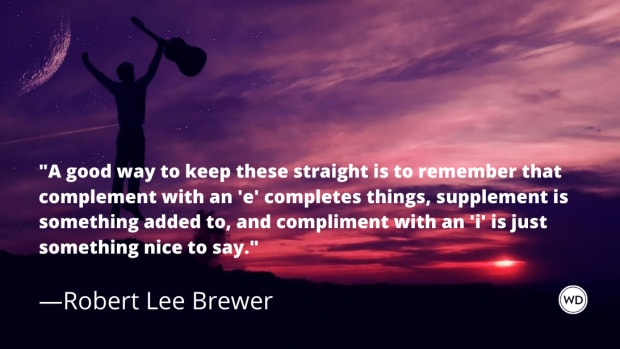 compliment_vs_complement_vs_supplement_grammar_rules_robert_lee_brewer
