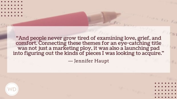 Haupt_6 Tips to Creating and Editing an Anthology
