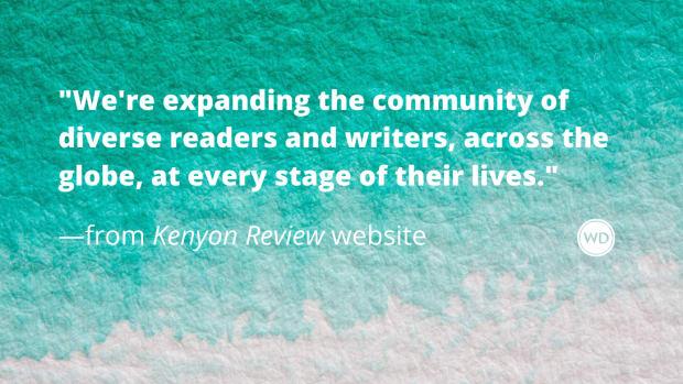 kenyon_review_market_spotlight
