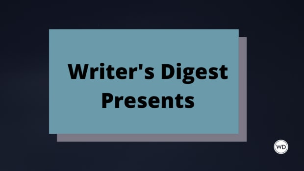 writer's digest wd presents