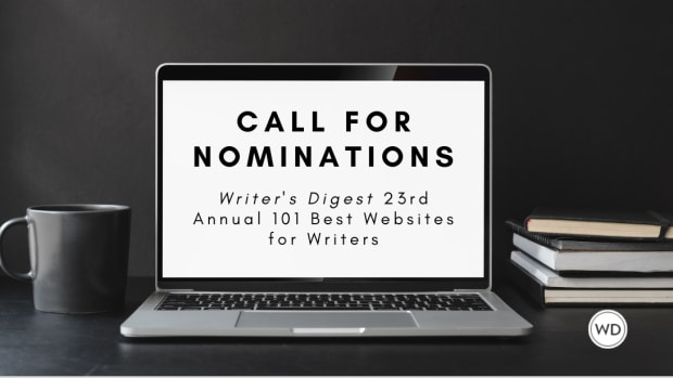 WD Call for best Website Nominations