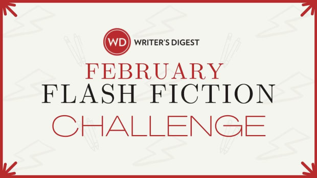 Flash Fiction Challenge