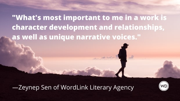 new_agent_alert_zeynep_sen_of_wordlink_literary_agency