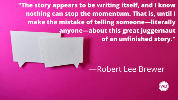 writing_mistakes_writers_make_talking_about_the_work_in_progress_robert_lee_brewer
