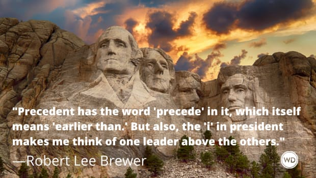 precedent_vs_president_grammar_rules_robert_lee_brewer