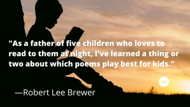 20 Best Poems for Kids