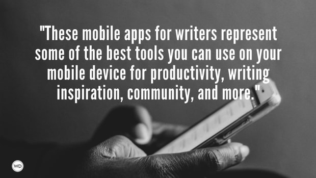 App Happy: 11 Free (or Mostly Free) Mobile Apps for Writers