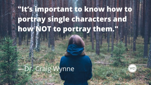 how_to_write_a_character_who_is_single_by_craig_wynne