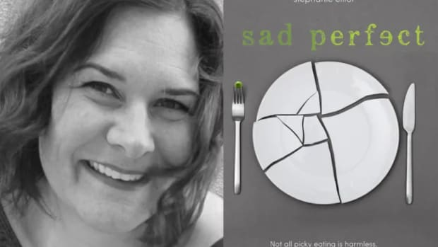 Sad Perfect, by Stephanie Elliot