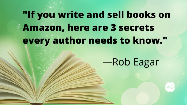 3 Amazon Secrets Authors Need to Know to Write and Sell Books