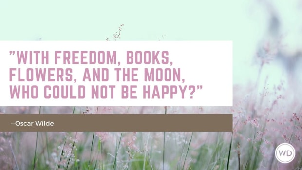 15 Oscar Wilde Quotes About Reading, Writing, and Books