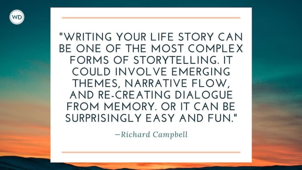 The New Way to Write Your Life Story: The 10 Themes of Legacy Writing