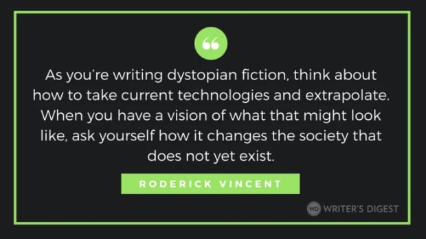 7 Tips on Writing Dystopian Fiction
