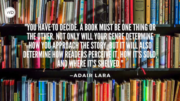 10 Ways to Tell if Your Story Should be a Memoir or a Novel