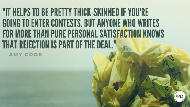 The Truth About Writing Contests