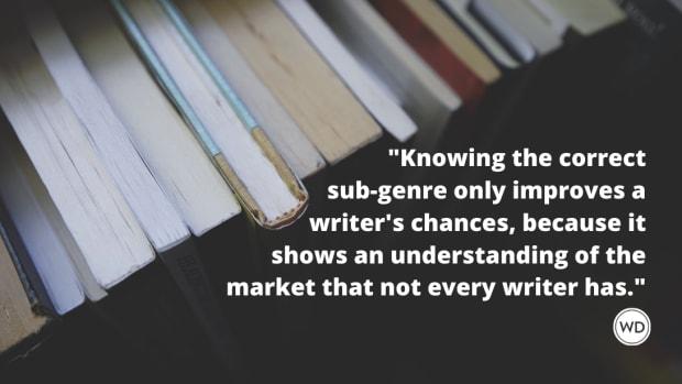 114 Fiction Sub-Genre Descriptions for Writers