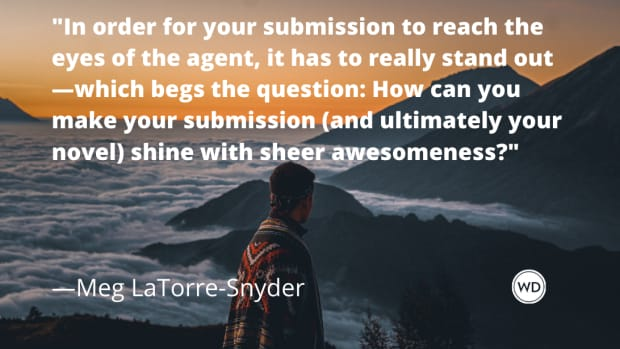 10 Ways to Make Your Novel Submission Stand Out in the Slush Pile