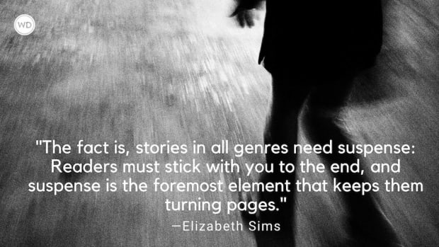 21 Fast Hacks to Fuel Your Story With Suspense