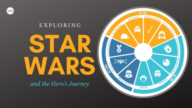 Exploring Star Wars and the Hero's Journey