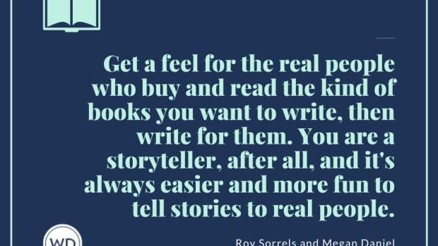 Selling popular fiction