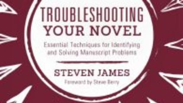 troubleshoot your novel