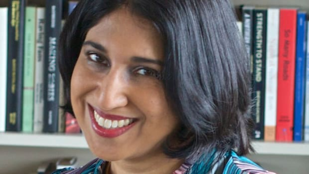 A former acquiring editor of children's books at Little, Brown and Simon & Schuster, Sangeeta Mehta (@sangeeta_editor) runs her own editorial services company. She also founded and co-chairs the Editorial Freelancers Association's Diversity Initiative and serves on the board of The Word, a nonprofit that promotes diversity in literature.