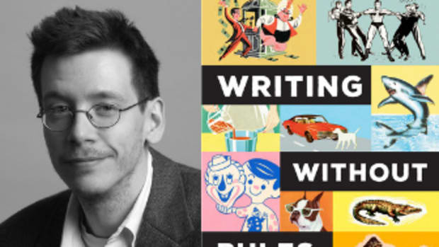 Writing Without Rules by Jeffrey Somers