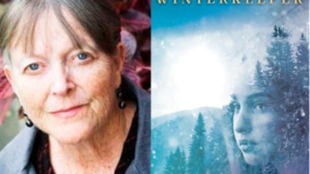 Anna Schmidt The Winterkeeper
