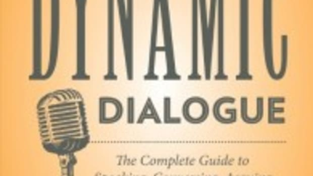 dialogue, internal dialogue, characters