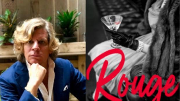 Rogue Richard Kirshenbaum