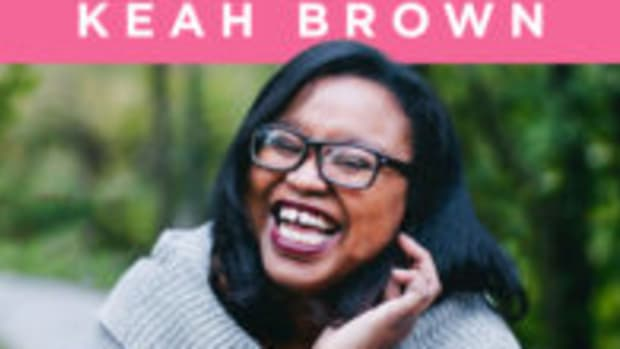 Keah Brown The Pretty One