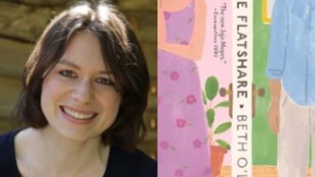 The Flatshare Beth O'Leary