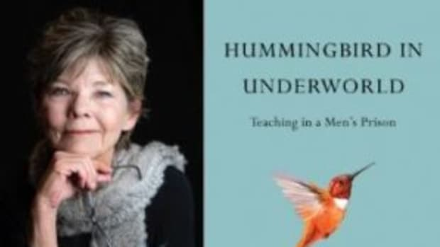 Deborah Tobola Hummingbird in Underworld