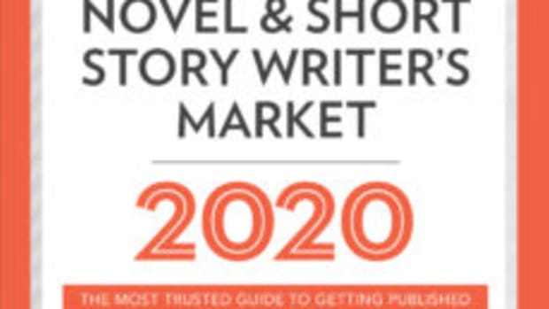 Novel and Short Story Writer's Market 2020