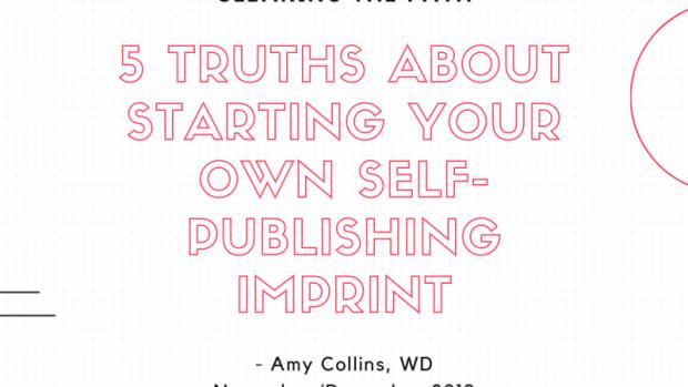 Self-Publishing Imprint Advice