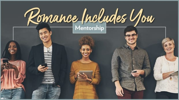 Harlequin Romance Includes You Mentorship