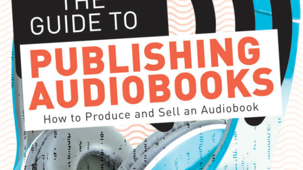 Guid to Publishing Audiobooks