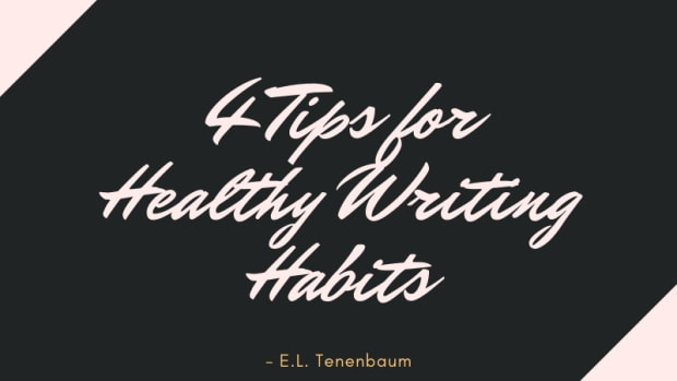 Writing Habits