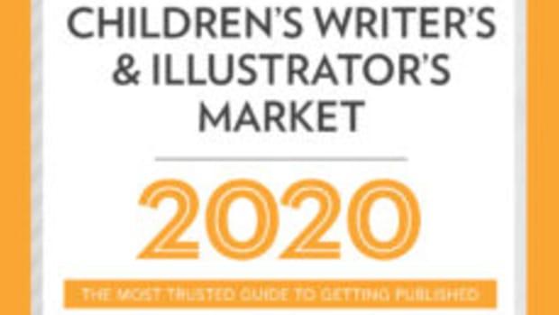 Children's Writer's and Illustrator's Market 2020
