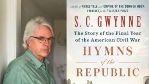 S.C. Gwynne Hymns of the Republic