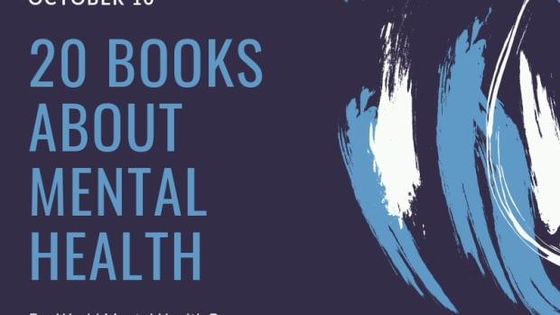 Mental Health Day Book Recommendations