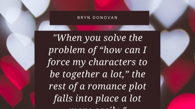 romance story ideas