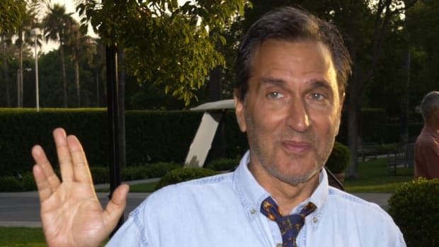 Some writers struggle in transitioning from one type of writing to another, but Nicholas Meyer has conquered many forms. Learn Meyer's cross-format storytelling processes and what encouraged him to write his recent memoir, The View From the Bridge: Memories of Star Trek and a Life in Hollywood.