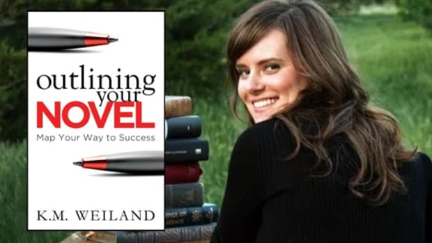Outlining Your Novel by K. M. Weiland