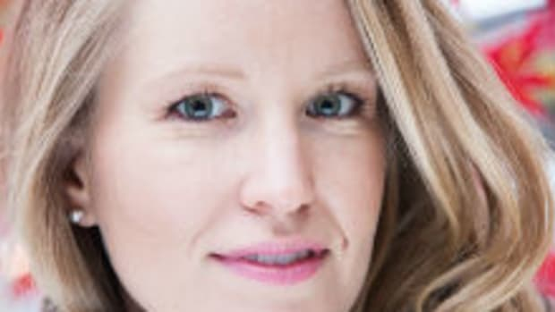 Caroline Woods featured
