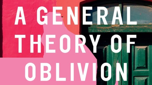 A-General-Theory-of-Oblivion-book-cover
