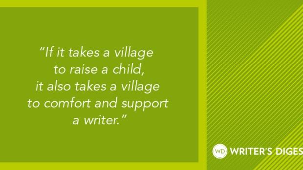 Build a Writing Community
