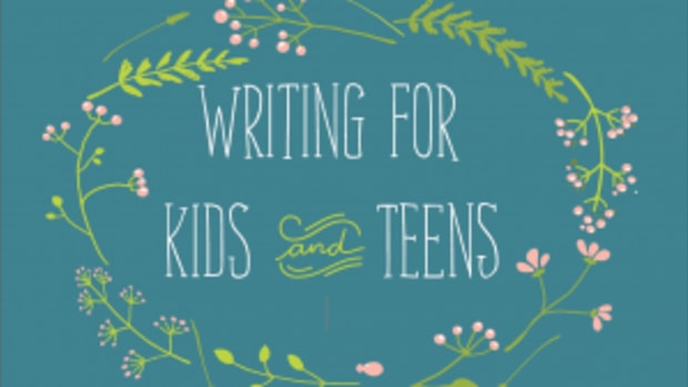Writing for Kids and Teens
